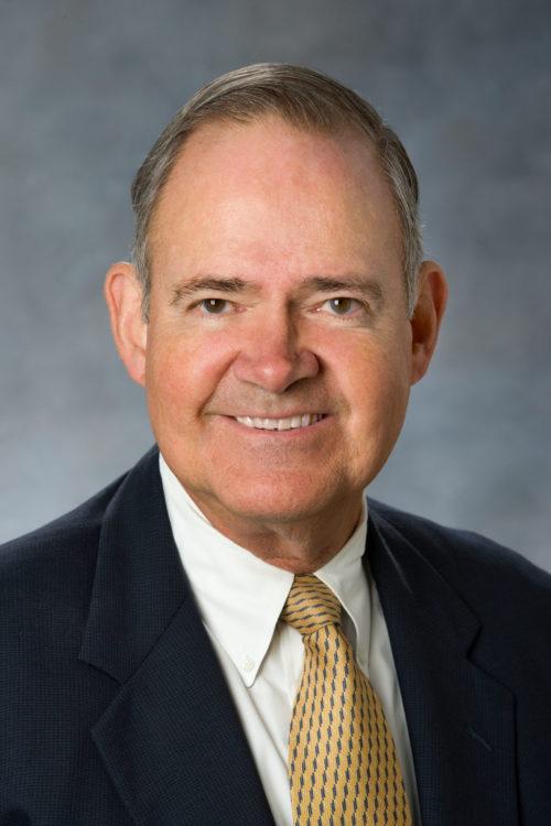 Harold A. Ward, III