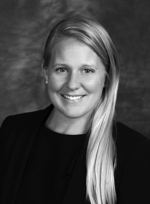 Attorney Spotlight: Heidi Mitchell