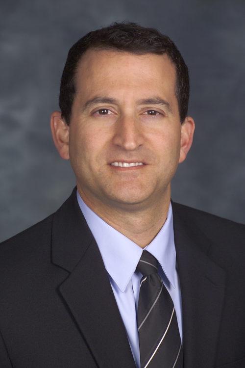 Richard B. Weinman