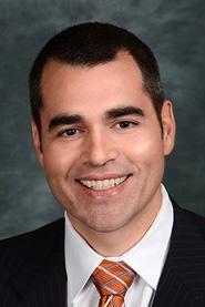 Michael P. Carolan