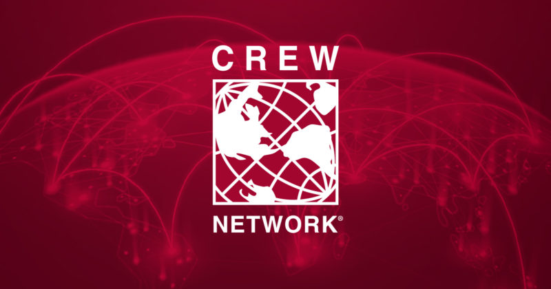 WHWW Becomes a 2019 CREW National Sponsor