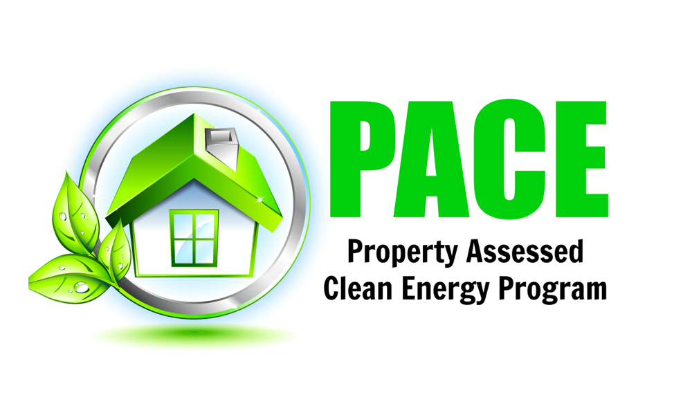 "Florida's ""PACE"" Program (which stands for Property Assessed Clean Energy) was created in 2010 through Section 163.08, Florida Statutes, which authorized Florida local governments to finance property improvements for energy conservation and improving a property's resistance to storm damage."