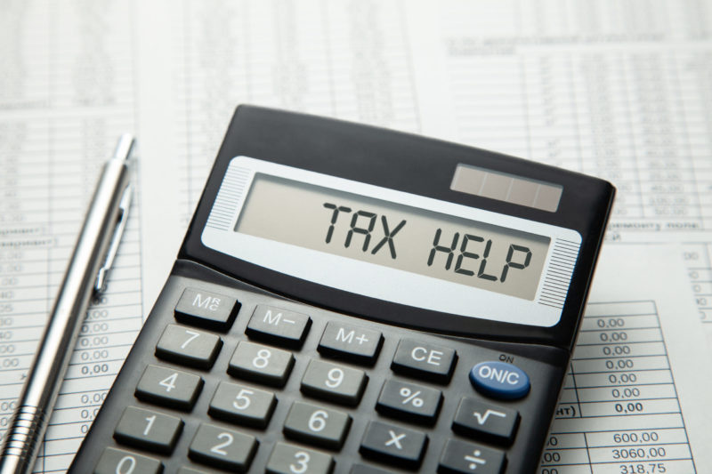 Tax Update - Summaries of COVID-19 Related Federal and State Tax Relief Updates