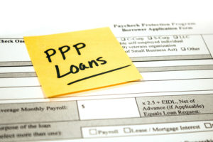 Favorable Modifications to Paycheck Protection Program