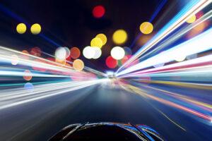 Thunder Road – Accelerating Toward the Promised Land